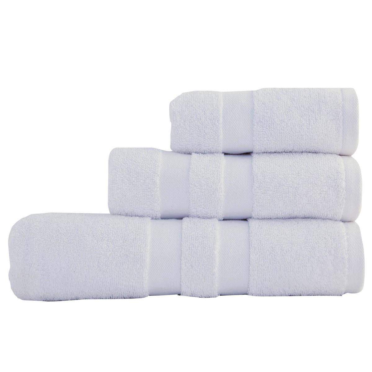 Πετσέτα Προσώπου (50x90) Nef-Nef Status home   μπάνιο   πετσέτες μπάνιου
