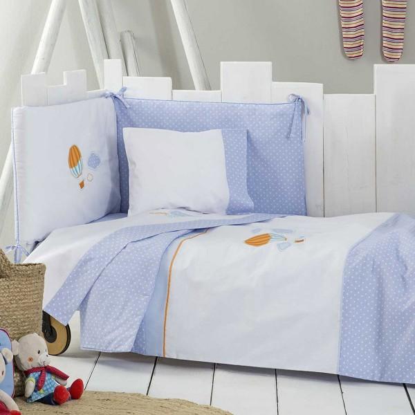 Πάπλωμα Κούνιας Nima Baby Air Baloon