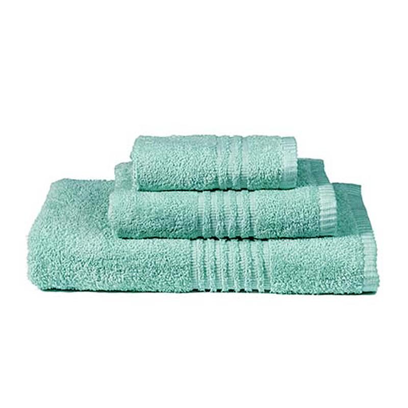 Πετσέτες Μπάνιου (Σετ 3τμχ) Nima Towels Savoia Aqua