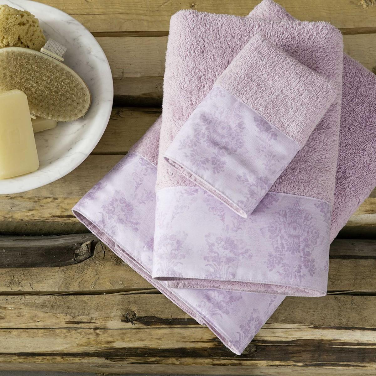 Πετσέτα Χεριών (30×50) Nima Towels Kiana