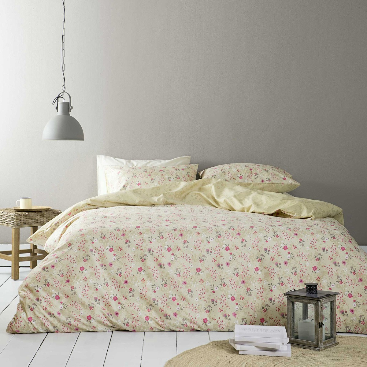 Πάπλωμα Μονό Nima Bed Linen Sentiment