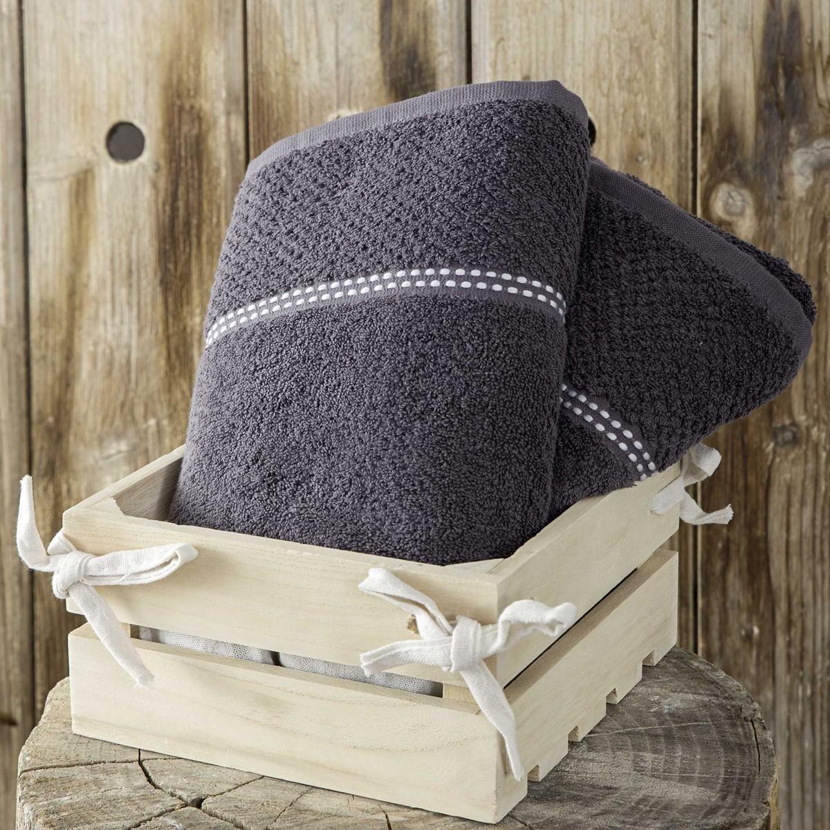 Πετσέτα Χεριών (30x50) Nima Towels Spirit