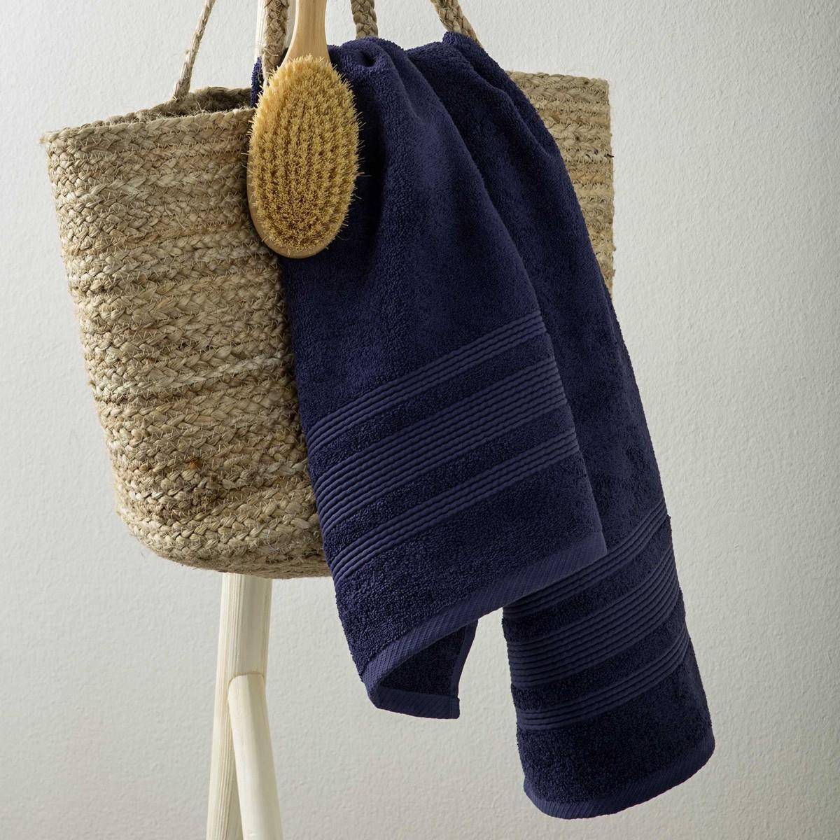 Πετσέτες Μπάνιου (Σετ 3τμχ) Nima Towels Mirage