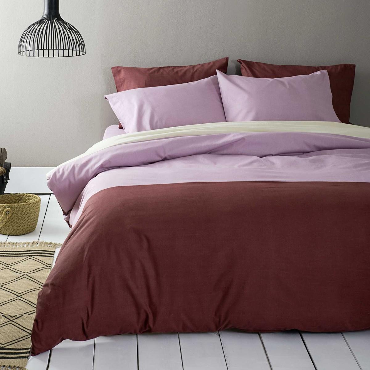 Παπλωματοθήκη Μονή Nima Bed Linen Estella