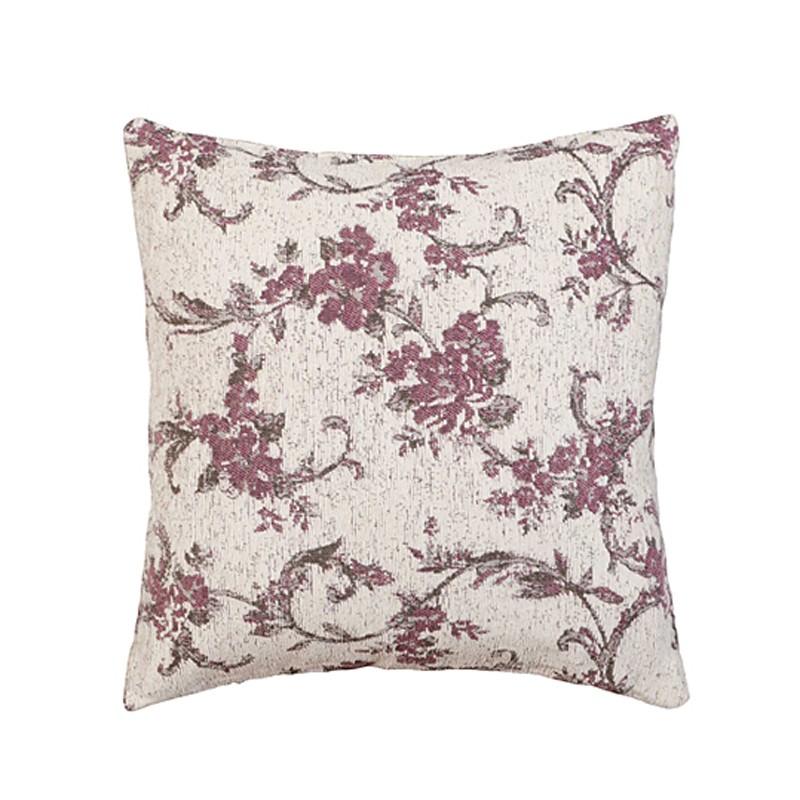 Διακοσμητική Μαξιλαροθήκη Nima Throws Segovia Pink