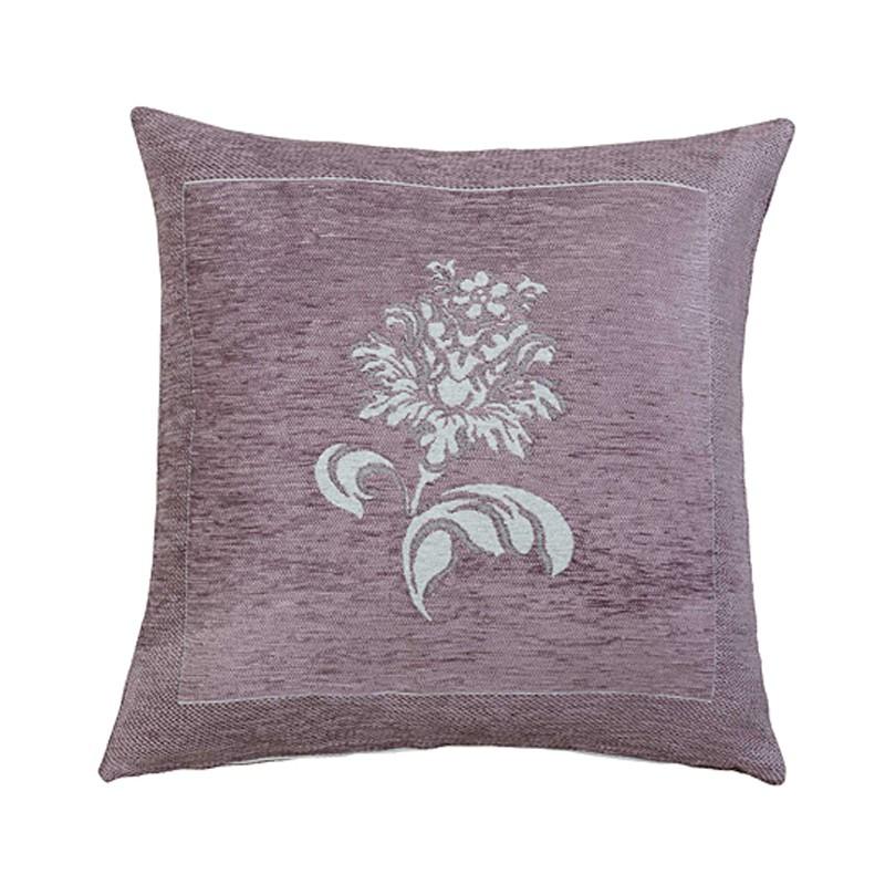 Διακοσμητική Μαξιλαροθήκη Nima Throws Gratia Lilac