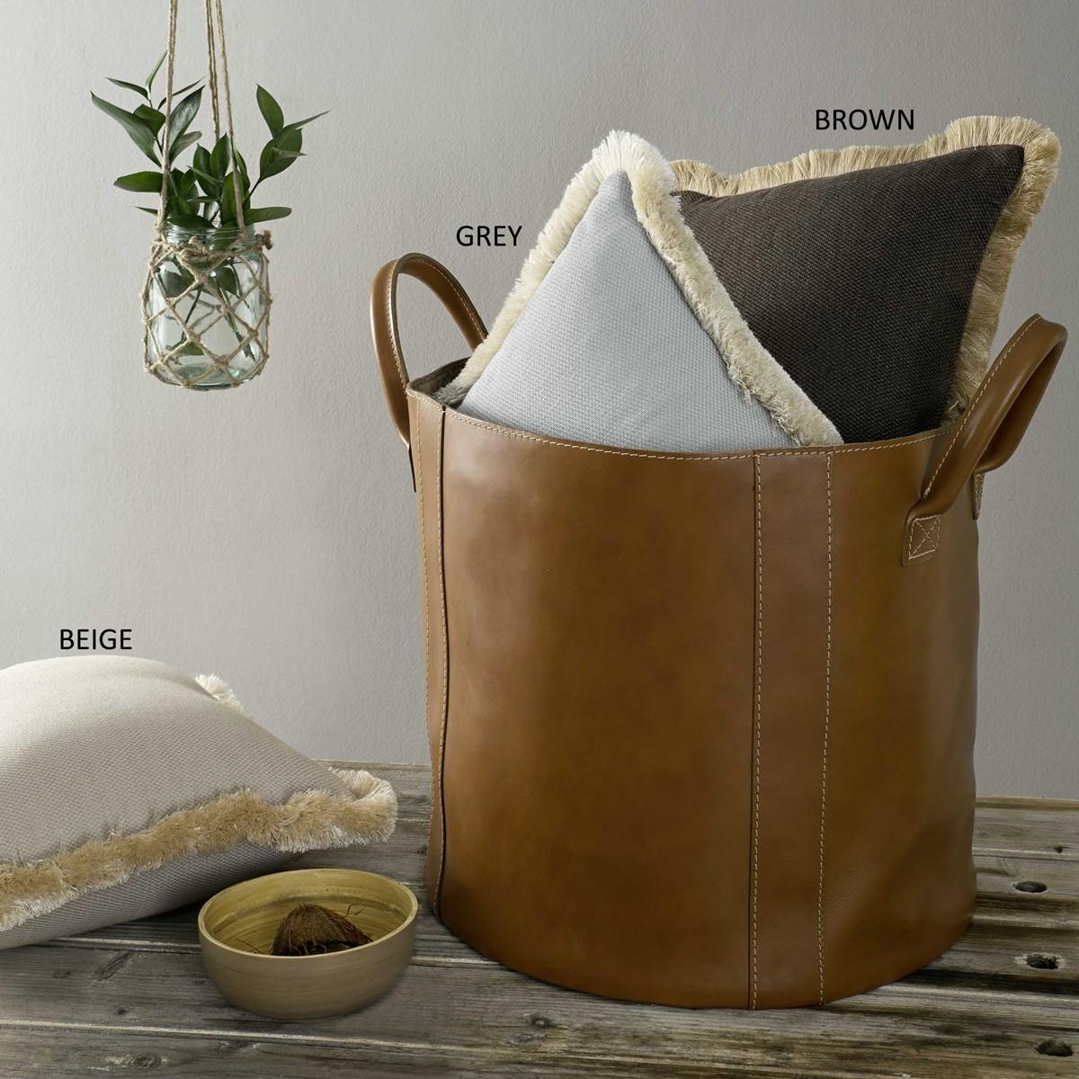 Διακοσμητική Μαξιλαροθήκη Nima Cushions Marabu