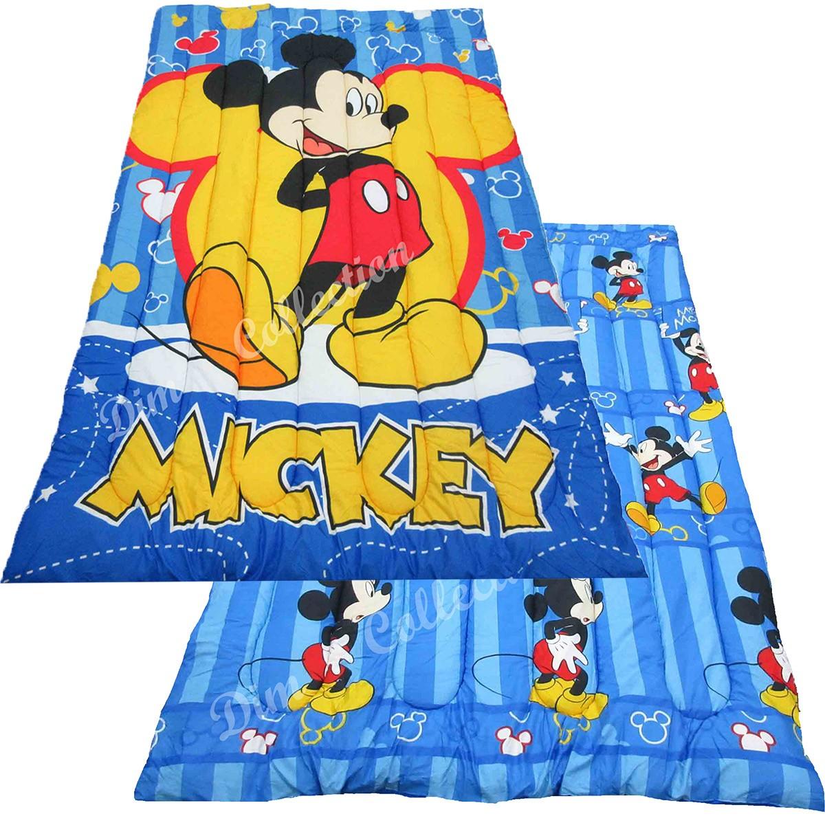 Πάπλωμα Μονό 2 Όψεων Dim Collection Micro Mickey 026