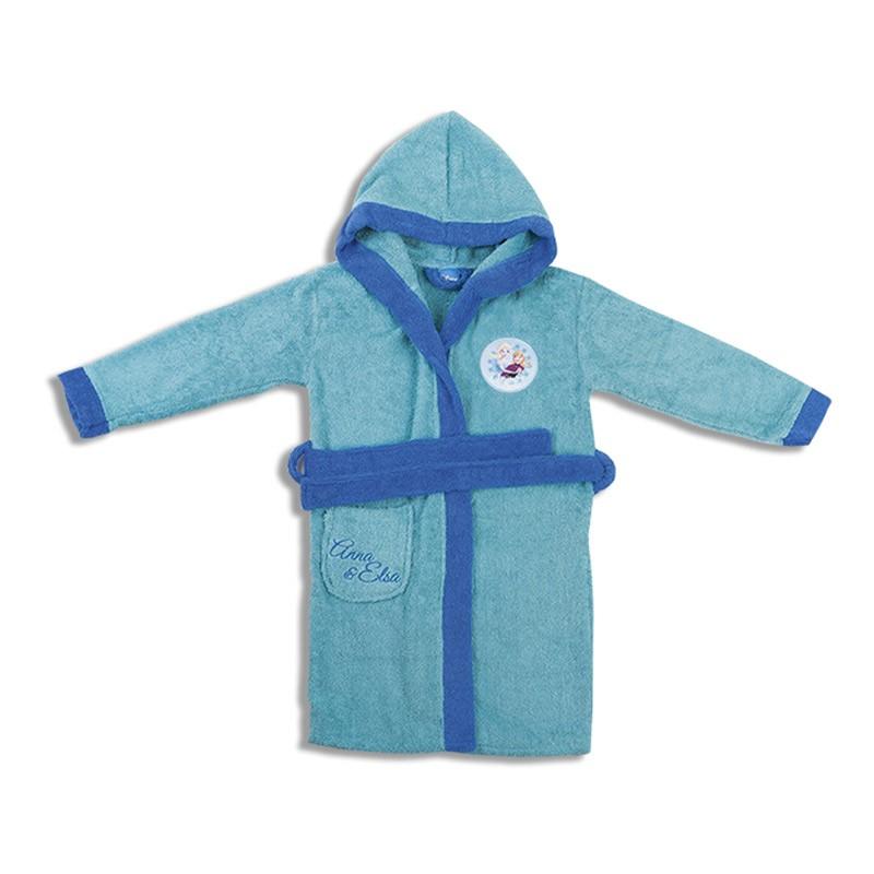 Παιδικό Μπουρνούζι Dim Collection Frozen No8 No8