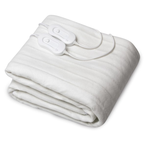 Κουβέρτα Ηλεκτρική Υπέρδιπλη Das Home Blanket Line 260