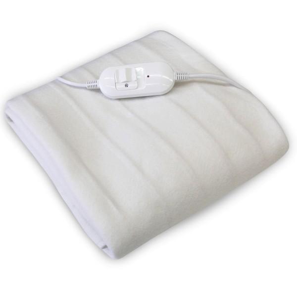 Κουβέρτα Ηλεκτρική Μονή Das Home Blanket Line 314
