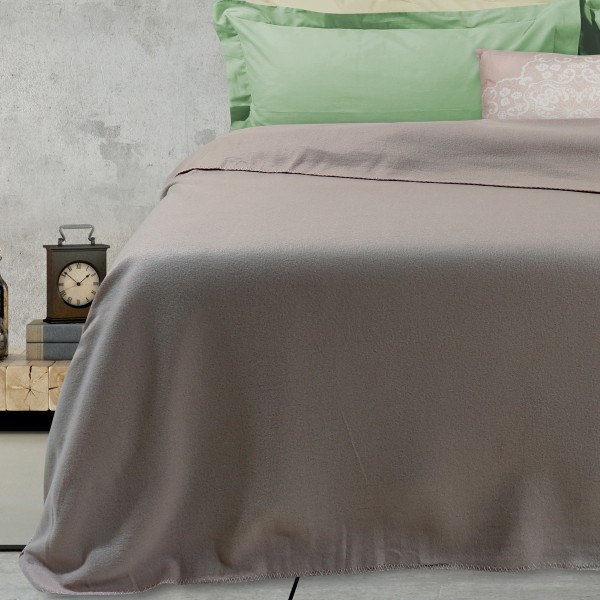 Κουβέρτα Fleece Μονή Das Home Blanket Line Polar 365
