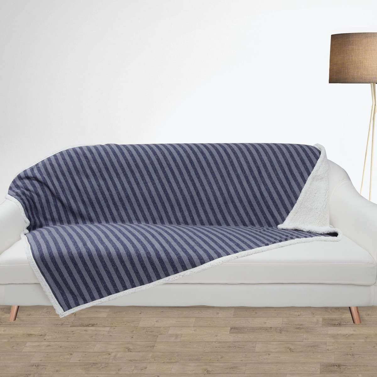 Κουβέρτα Καναπέ Das Home Blanket Line Fleece Sofa 410