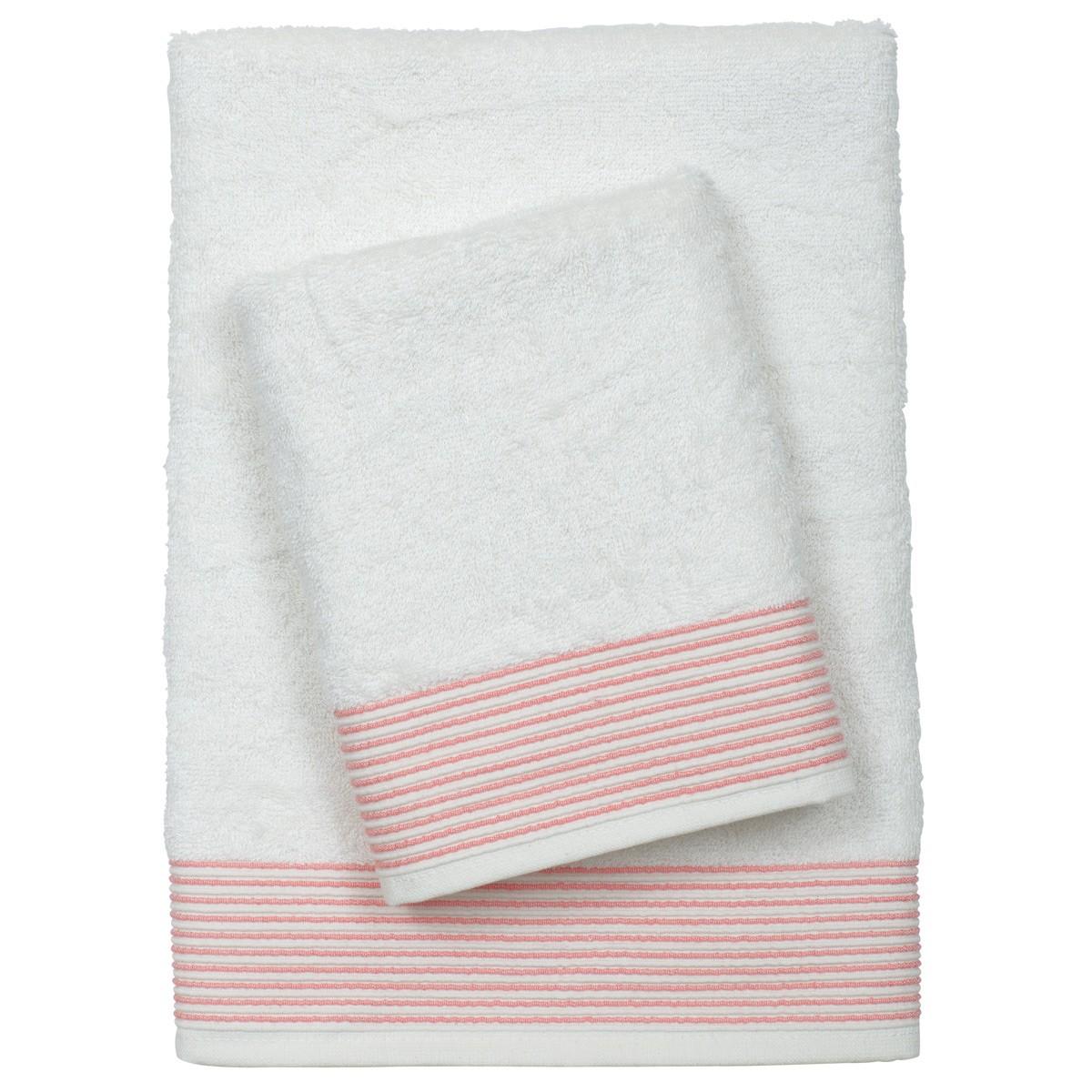 Πετσέτες Μπάνιου (Σετ 3τμχ) Das Home Best Line 331