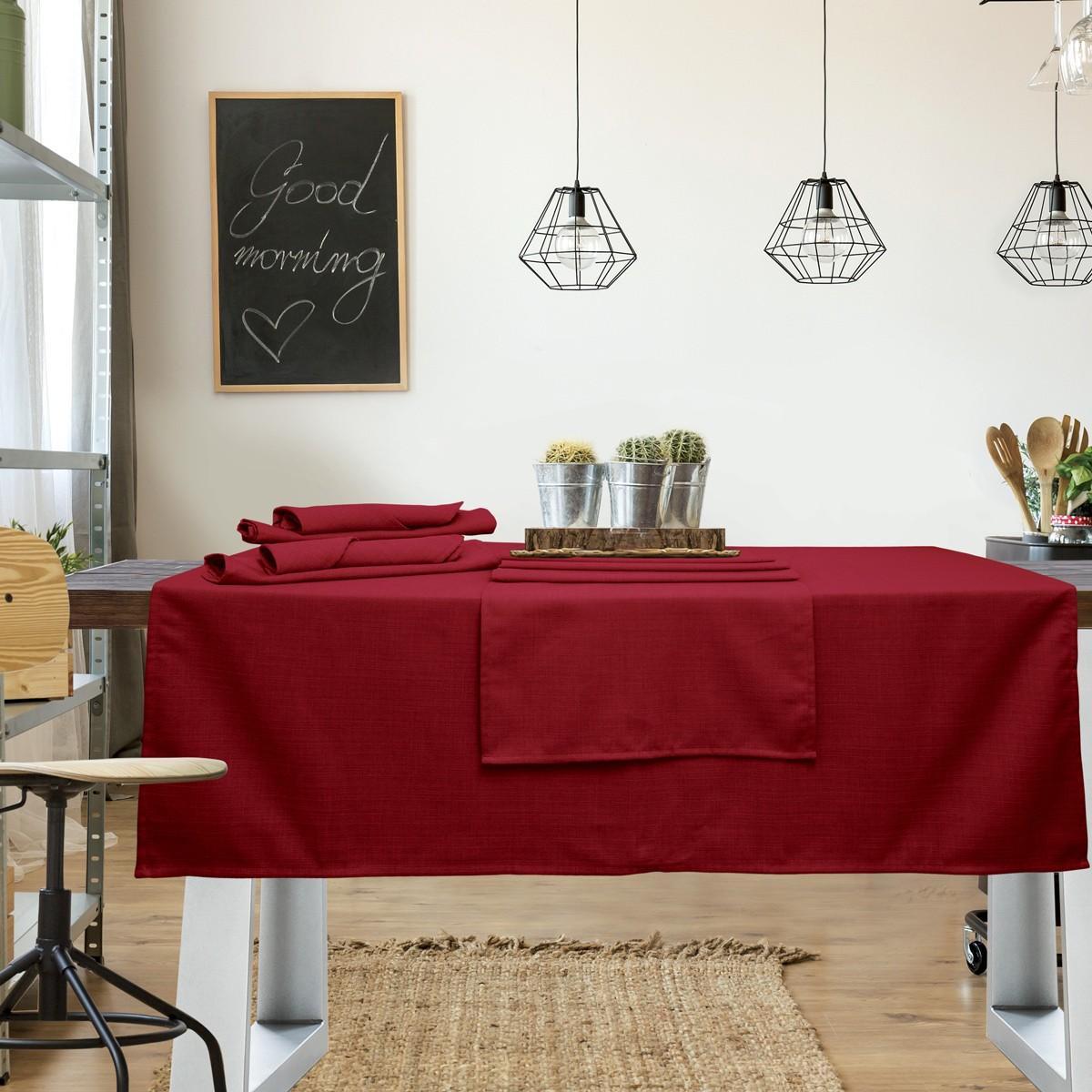 Τραπεζομάντηλο (140x180) Das Home Kitchen Line 545