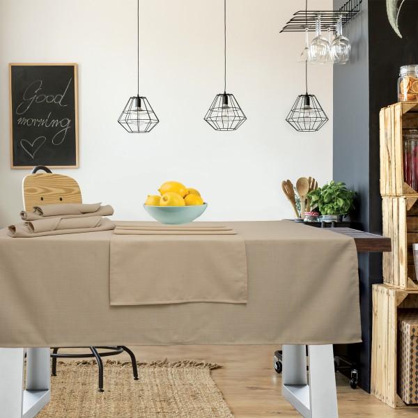 Τραπεζομάντηλο (140x240) Das Home Kitchen 0547