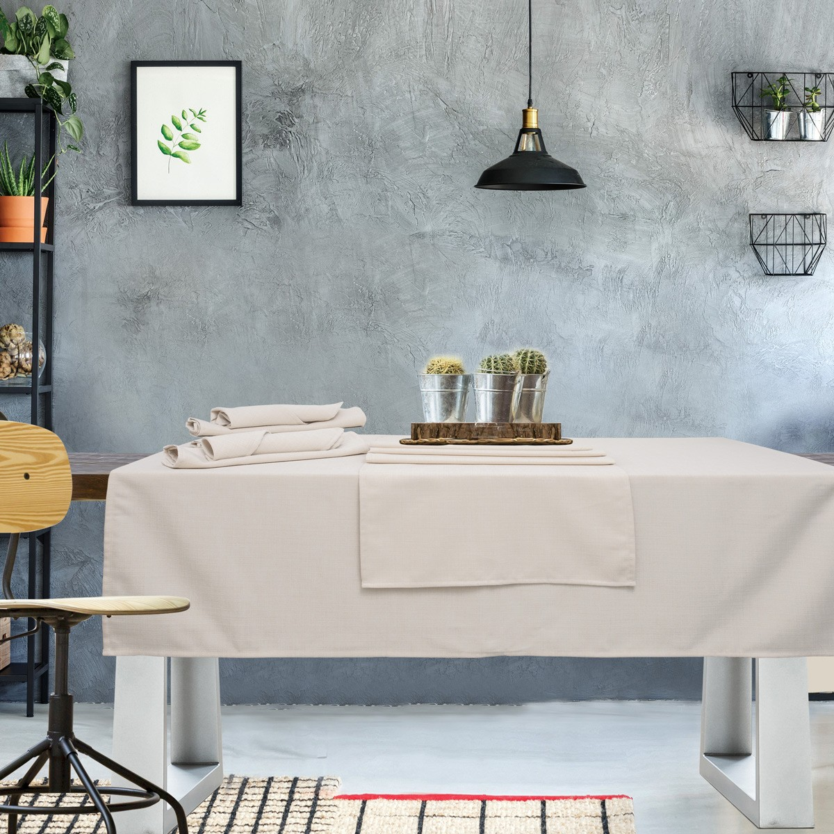 Τραβέρσα Das Home Kitchen Line 544