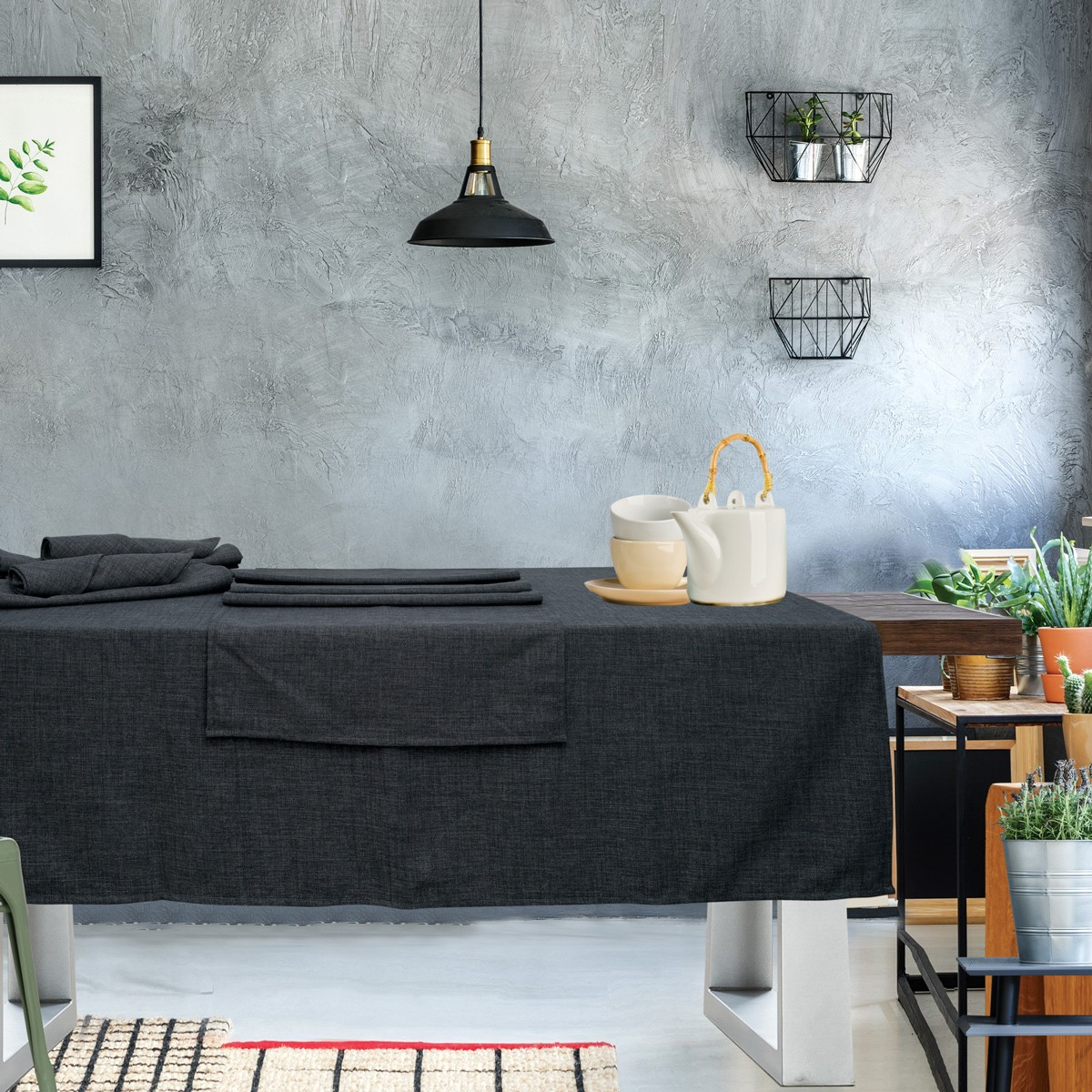 Τραβέρσα Das Home Kitchen Line 548