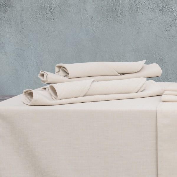 Πετσέτες Φαγητού (Σετ 4τμχ) Das Home Kitchen 0544