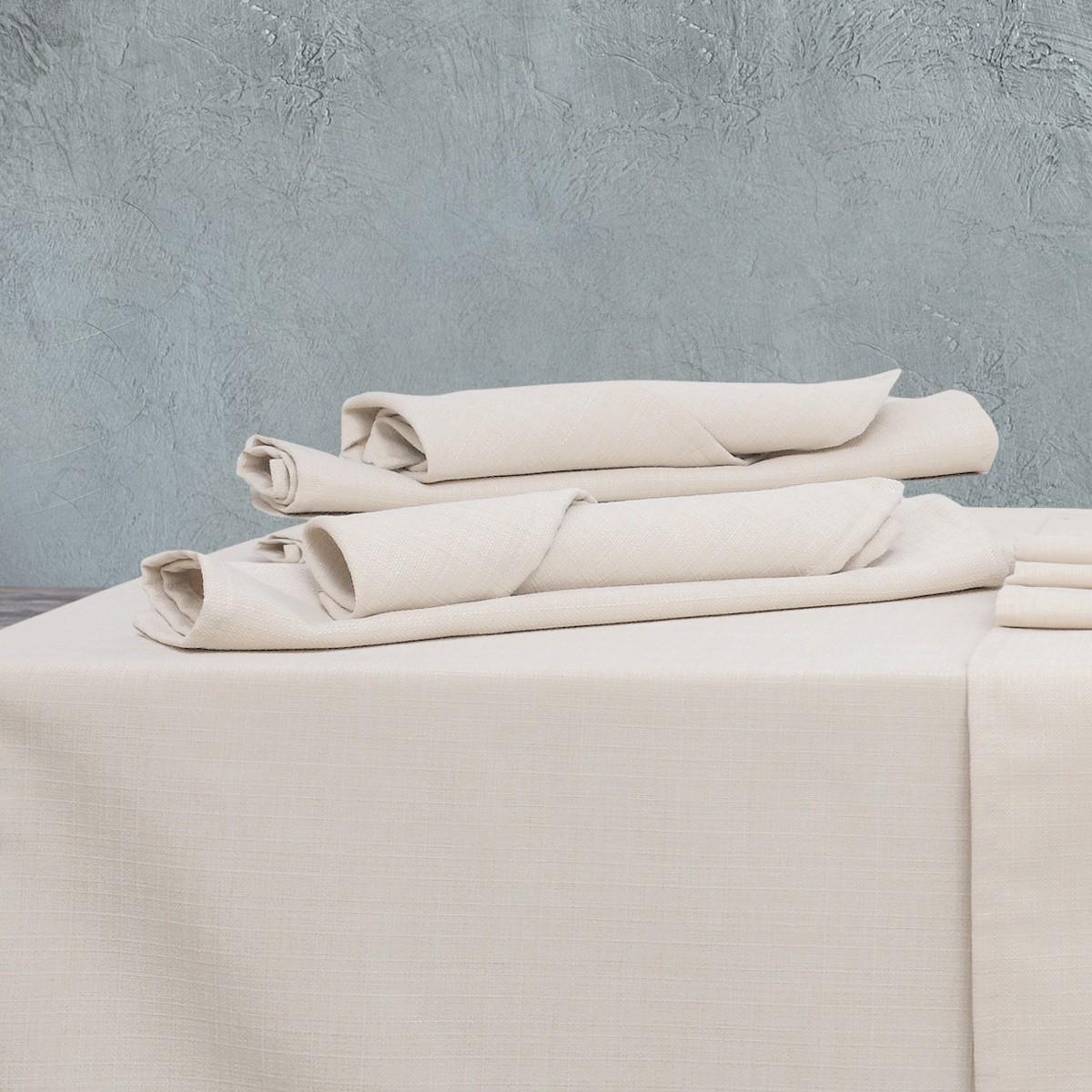 Πετσέτες Φαγητού (Σετ 4τμχ) Das Home Kitchen Line 544