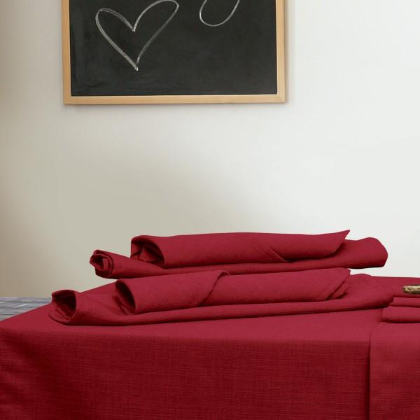 Πετσέτες Φαγητού (Σετ 4τμχ) Das Home Kitchen 0545