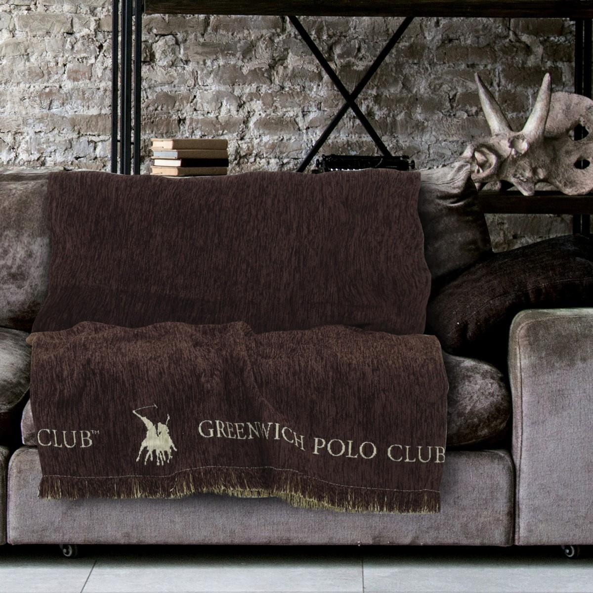 Ριχτάρι Διθέσιου (180×250) Polo Club Premium 2712
