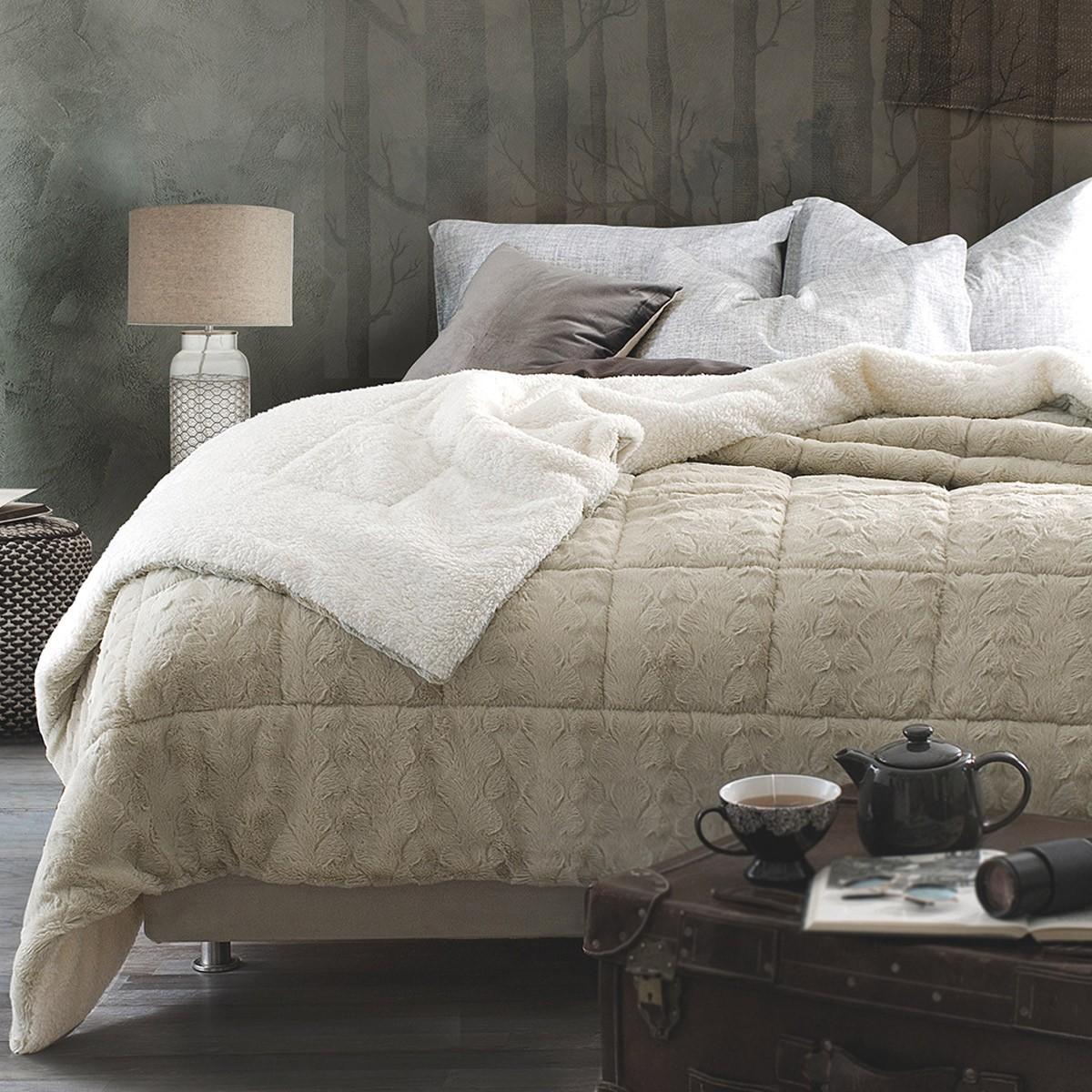 Κουβερτοπάπλωμα Υπέρδιπλο Rythmos Nocturne home   κρεβατοκάμαρα   παπλώματα   κουβερτοπαπλώματα