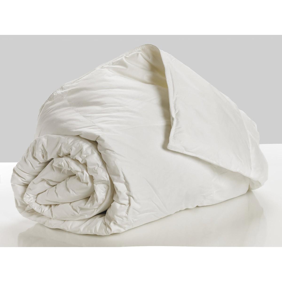 Πάπλωμα Υπέρδιπλο Palamaiki Blank Cotton