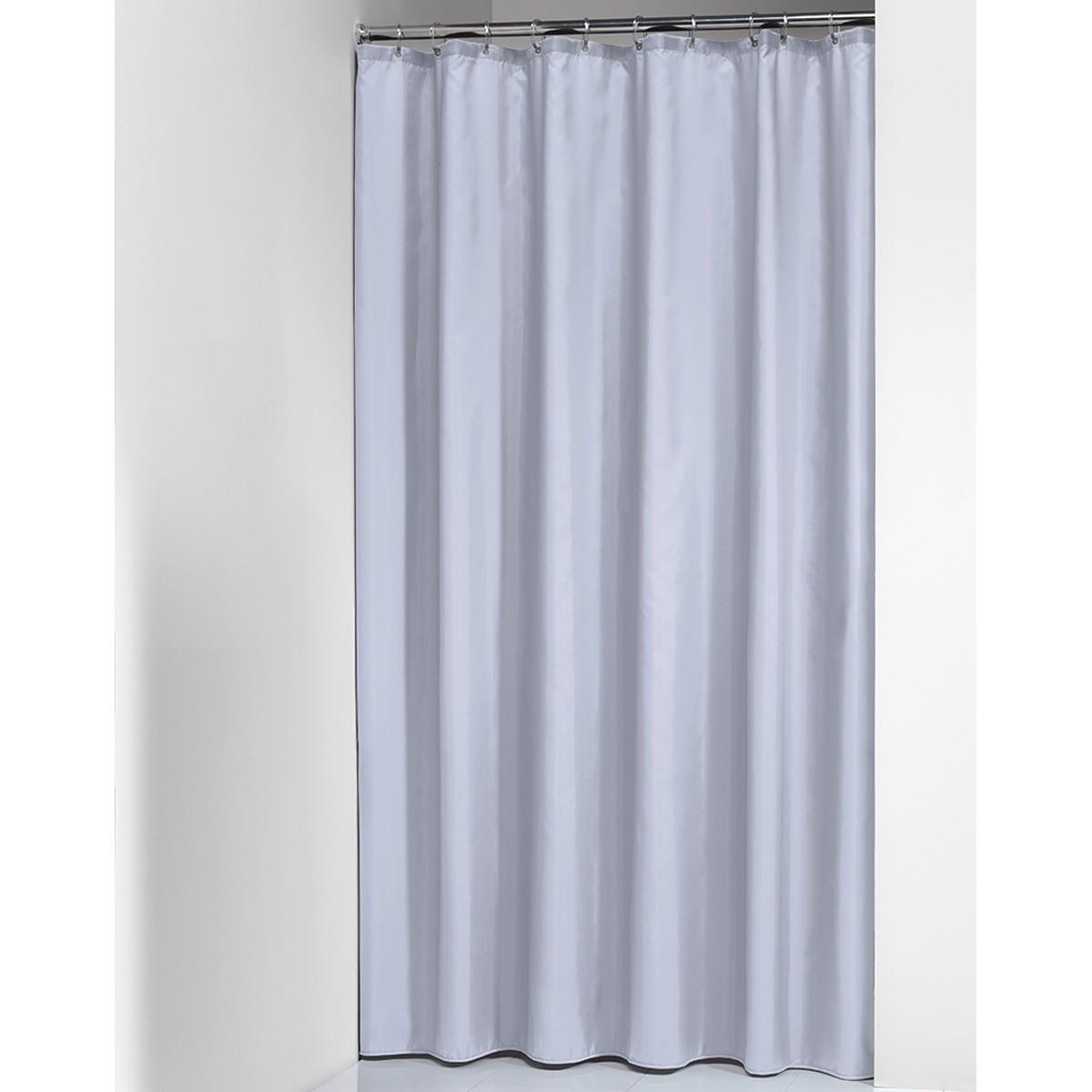 Κουρτίνα Μπάνιου Πλαστική (120x200) SealSkin Granada Pastel Blue