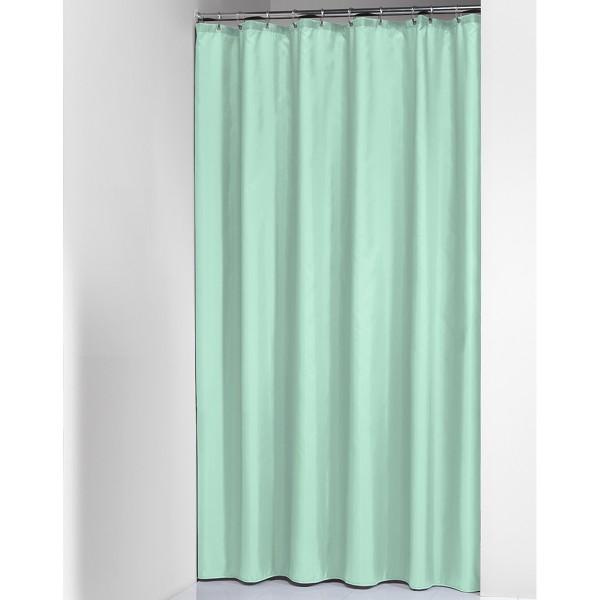 Κουρτίνα Μπάνιου Πλαστική (120x200) SealSkin Granada Aqua