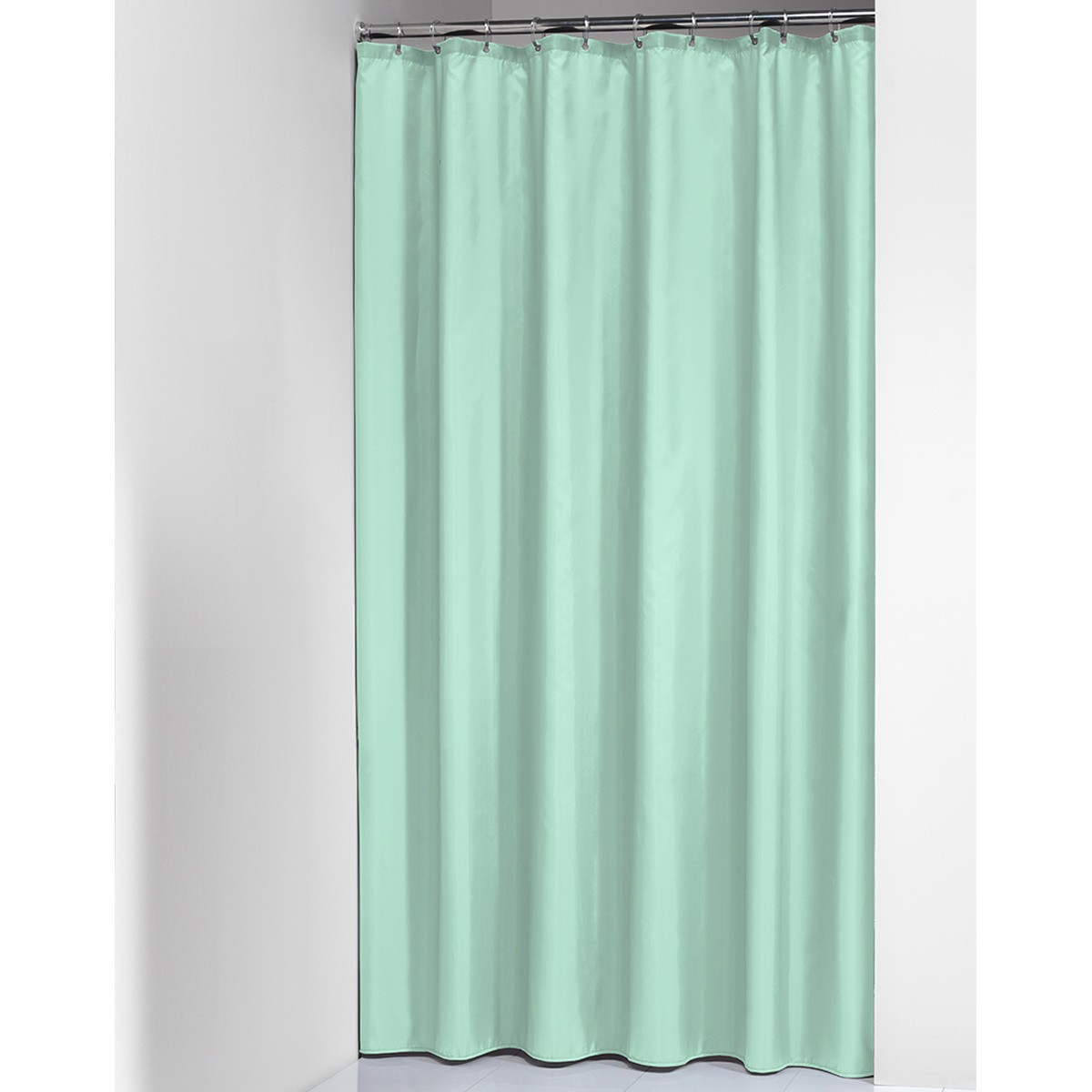 Κουρτίνα Μπάνιου Πλαστική (180×200) SealSkin Granada Aqua