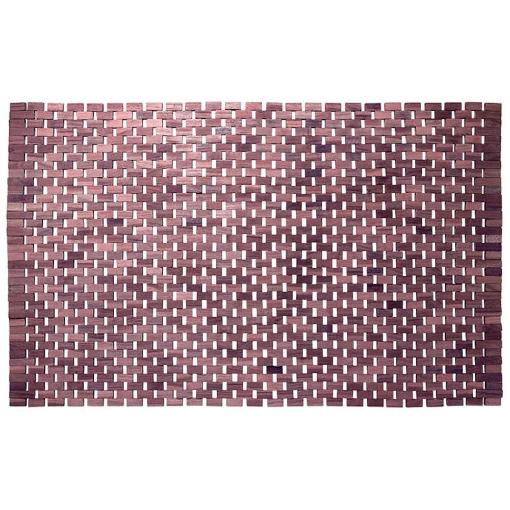 Πατάκι Μπάνιου (50x90) SealSkin Roseblock