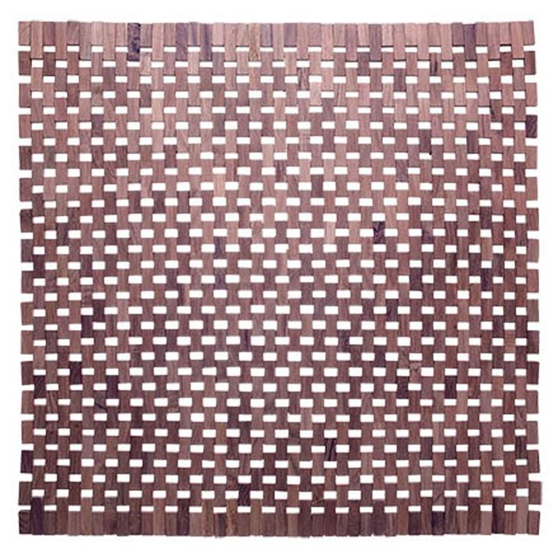 Πατάκι Μπάνιου (60×60) SealSkin Roseblock