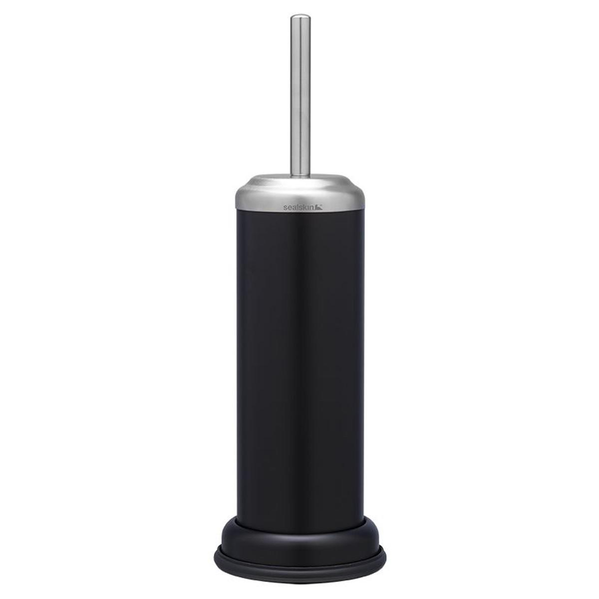 Πιγκάλ SealSkin Acero Black