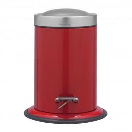 Κάδος Απορριμμάτων SealSkin 3Lit Acero Red 67418f2ab8d
