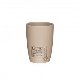 Ποτήρι Οδοντόβουρτσας SealSkin Savon De Provence Linen