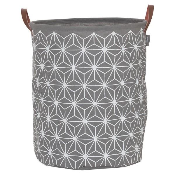 Καλάθι Απλύτων (35x35x50) SealSkin Laundry Bag Triangles