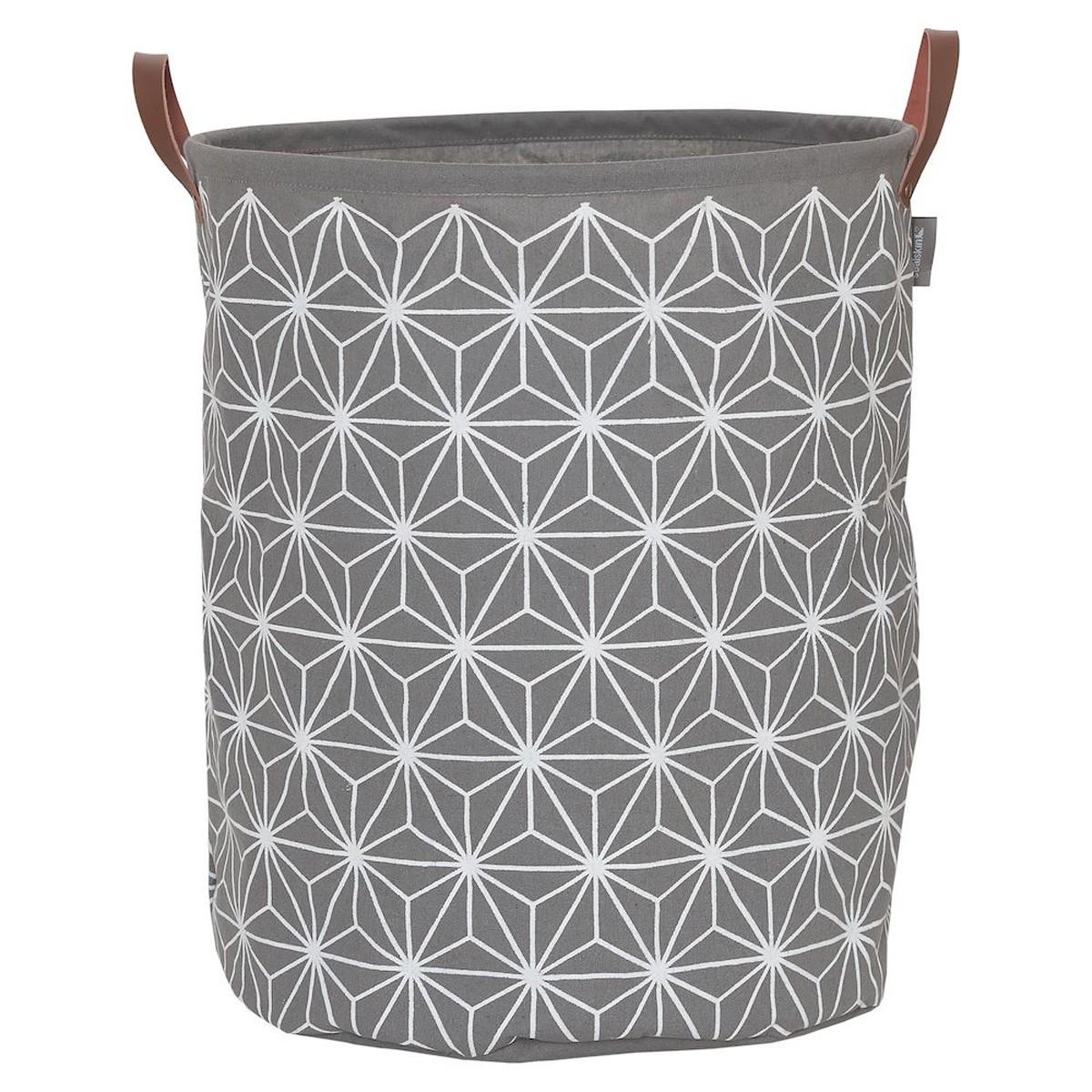 Καλάθι Απλύτων SealSkin Triangles Laundry Bag