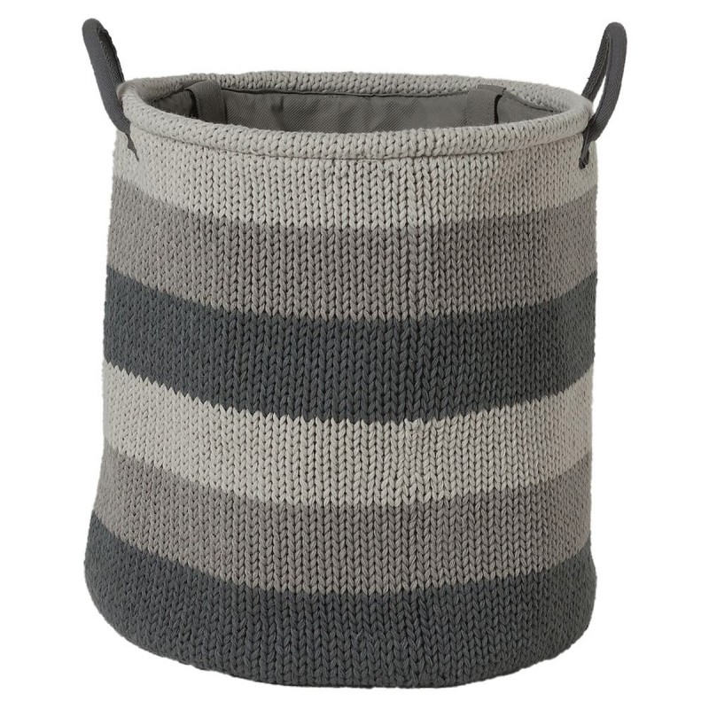 Καλάθι Απλύτων SealSkin Laundry Bag Knitted