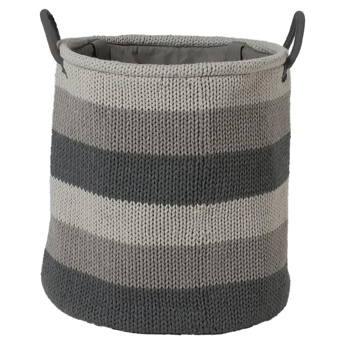Καλάθι Απλύτων SealSkin Knitted Laundry Bag