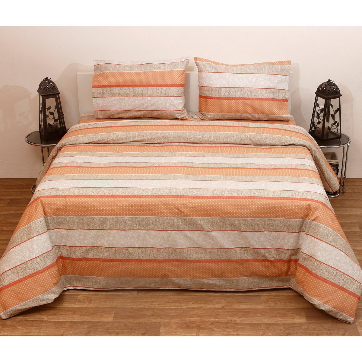 Πάπλωμα Ημίδιπλο (Σετ) Viopros Fresh Ιρέν Τερρακότα home   κρεβατοκάμαρα   παπλώματα   παπλώματα ημίδιπλα   διπλά