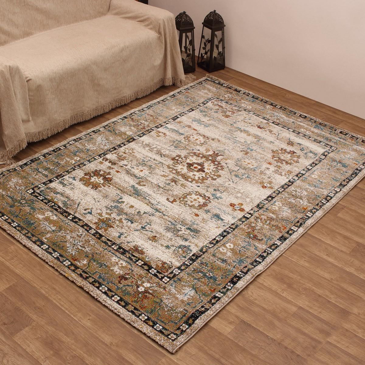 Χαλί (160x230) Viopros Premium Carpets Ζίγκλερ