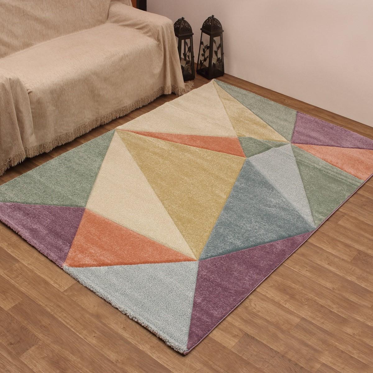 Χαλί (160x230) Viopros Premium Carpets Τρίνιτυ