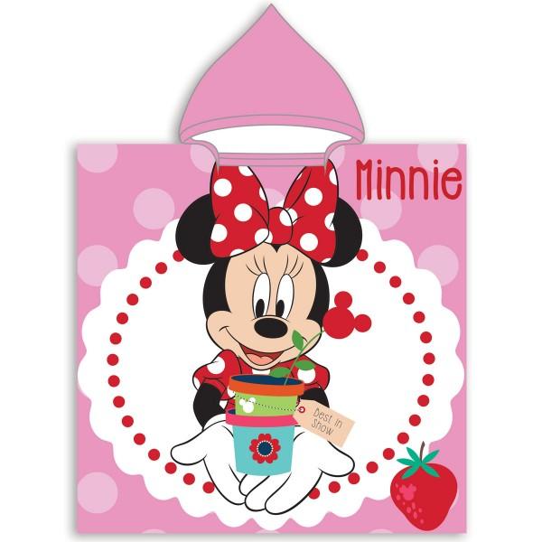 Παιδικό Πόντσο Viopros Minnie 31