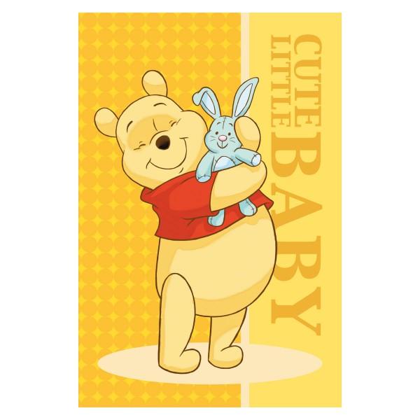 Παιδικό Πετσετάκι Viopros Winnie 10