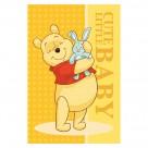 Παιδικό Πετσετάκι Viopros Winnie 10 80033
