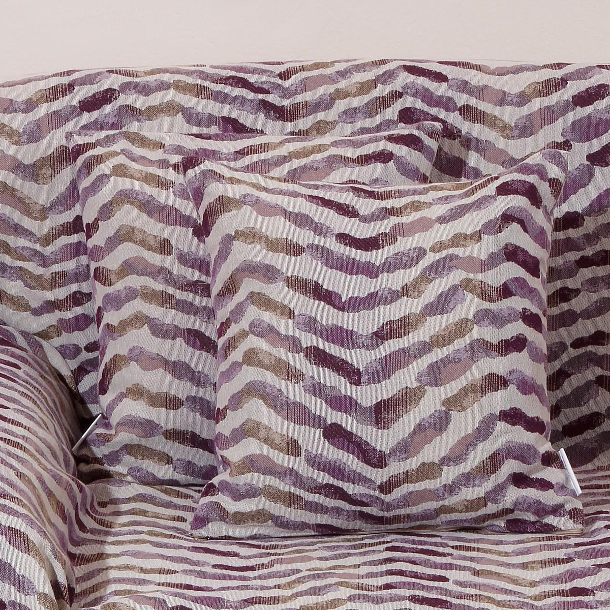 Διακοσμητικό Μαξιλάρι Anna Riska Des 1505 Lilac