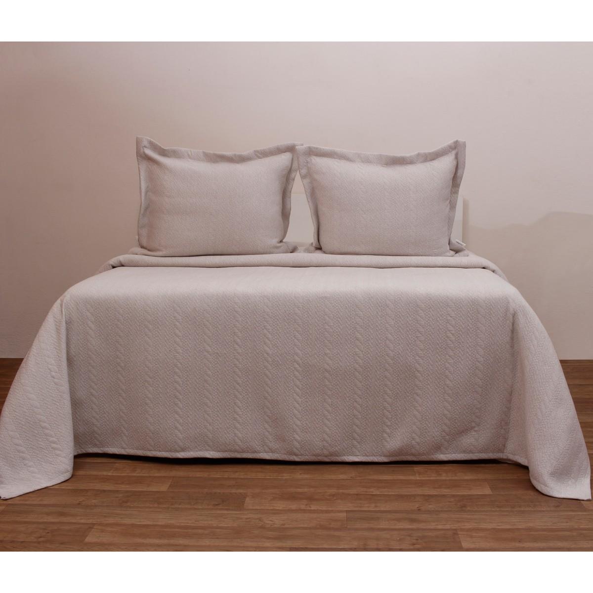 Κουβερτόριο Μονό Anna Riska Karen Linen home   κρεβατοκάμαρα   κουβέρτες   κουβέρτες καλοκαιρινές μονές