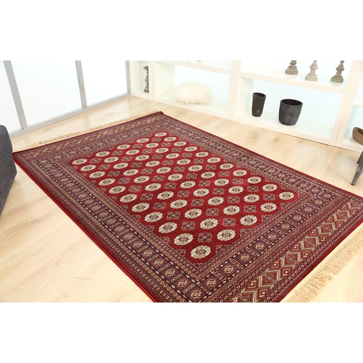 Χαλιά Κρεβατοκάμαρας (Σετ 3τμχ) Royal Carpets Sherazad 8874 Red home   χαλιά   χαλιά κρεβατοκάμαρας