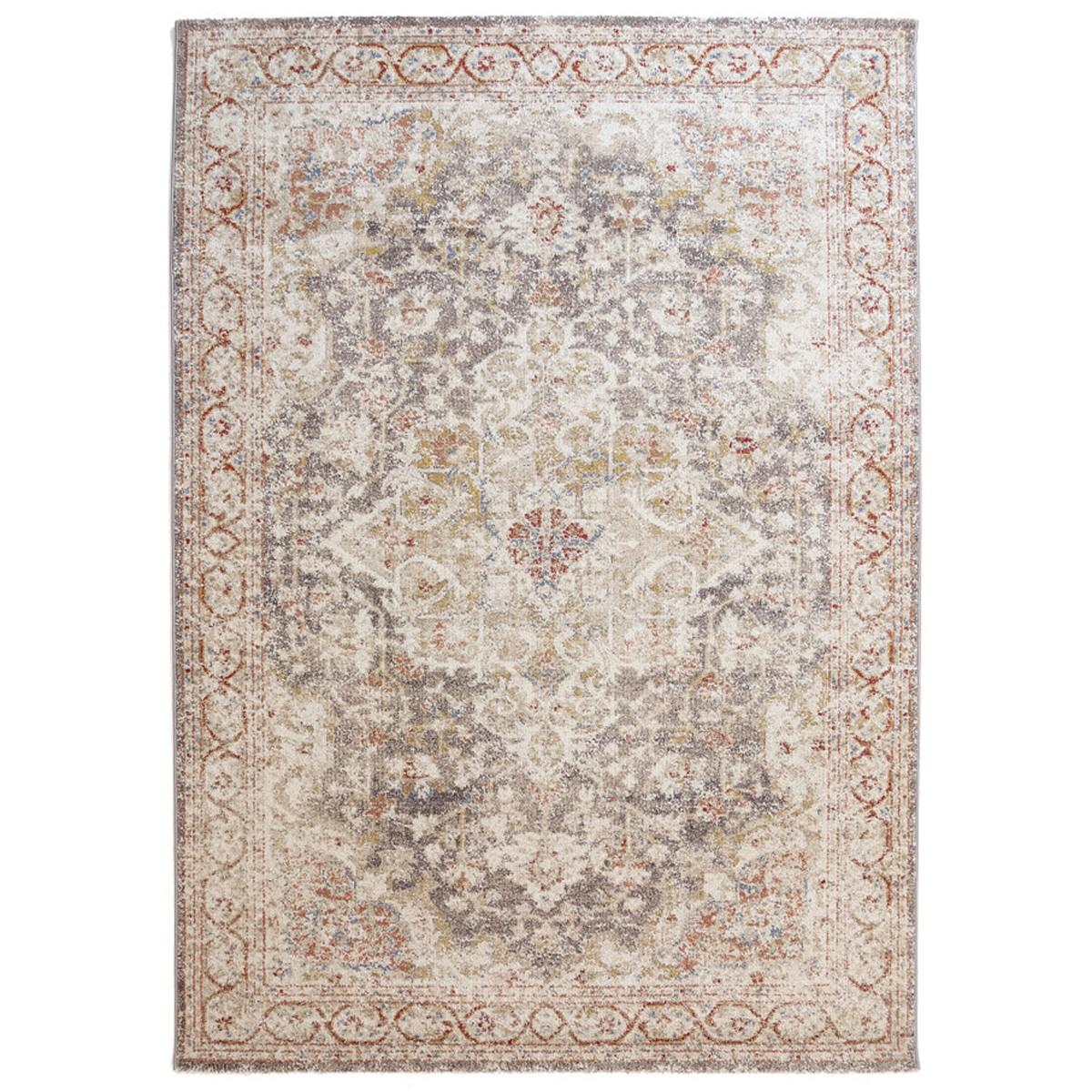Χαλί (160×230) Royal Carpets Oushak 553 Brown